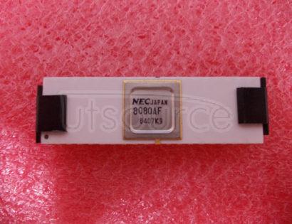 UPD8080AF 16-Bit Microprocessor