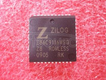 Z86C9116VSG