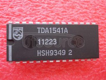 TDA1541A