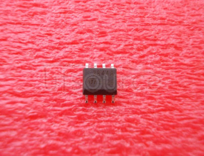3844A HIGH PERFORMANCE CURRENT MODE CONTROLLERS