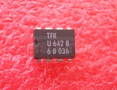 U642B Automotive Wipe/Wash or Interval Switch