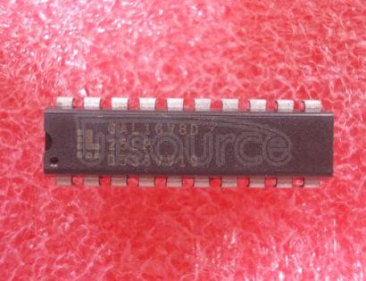 GAL16V8D25LP IC-CMOS PLD