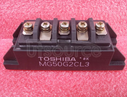 MG50G2CL3 (MG50Gxxx) BJT POWER MODULE TRANSISTOR