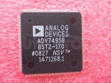 ADV7495BBSTZ170