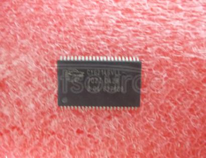 CY62146VLL-70ZI 4M 256K x 16 Static RAM