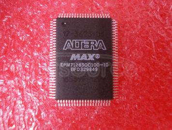 EPM7128SQC100-10