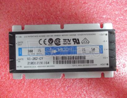 VI-262-CY Analog IC