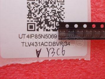 TLV431ACDBVRG4