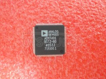 ADV7401BSTZ-80