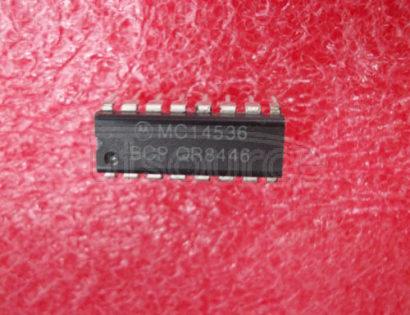 MC14536BCP