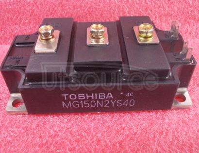 MG150N2YS40 TRANSISTOR   MODULES