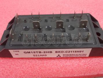 QM15TB-2HB