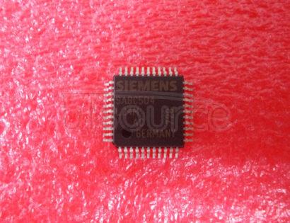 SABC504L24M 8-Bit   CMOS   Microcontroller