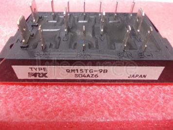 QM15TG-9B