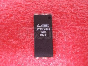 AT49LV040-90TI