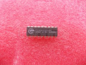 CY7C63723-PC
