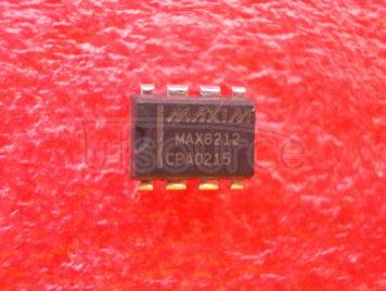 MAX8212CPA