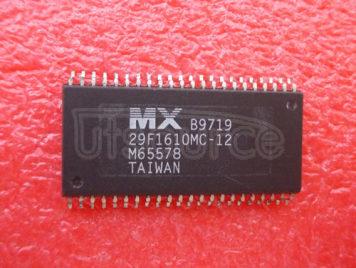 MX29F1610MC-12