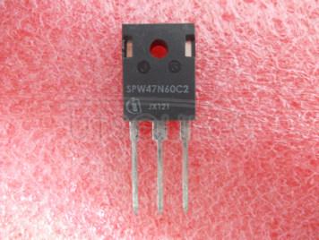 SPW47N60C2