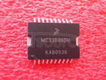 MC33886DH