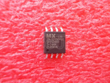 MX25L3205DM2I-12G