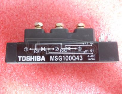 MSG100Q43 1  Amp   Schottky   Rectifier