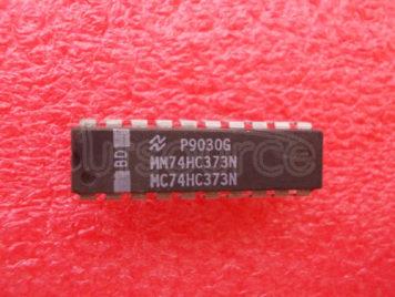 MM74HC373N