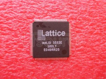 ISPLSI1032E-100LT