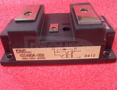 1DI480A-055 POWER TRANSISTOR MODULE