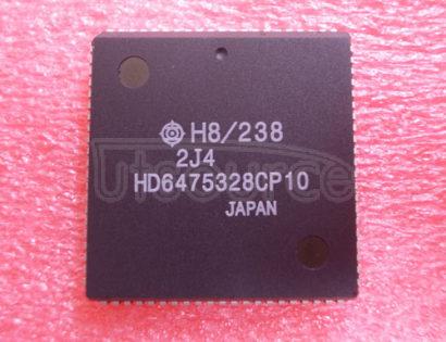 HD6475328CP10 16-Bit Microcontroller