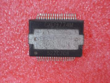 CXD9774M