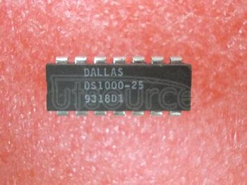 DS1000-25