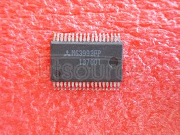 M63993FP
