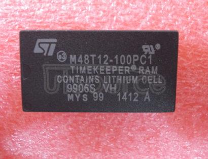M48T12-100PC1