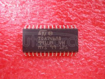 TDA7468D