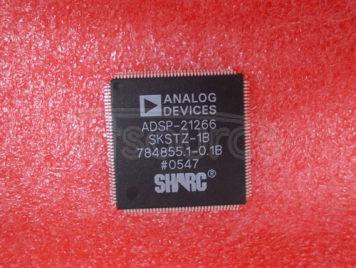 ADSP21266SKSTZ-1B