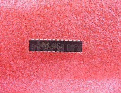 ATF22V10B-15PC Single Supply, Dual SPST Switch