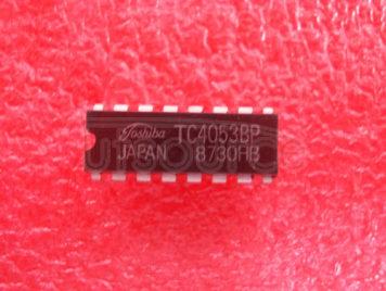 TC4053BP