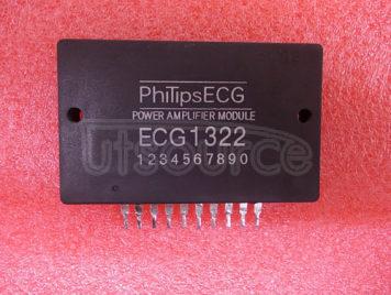 ECG1322