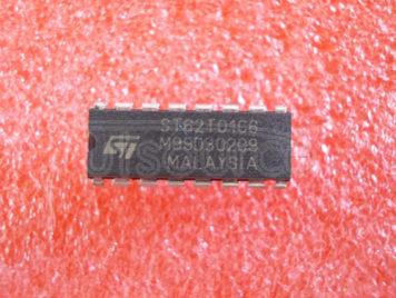 ST62T01C6