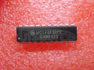 MC14489BPE