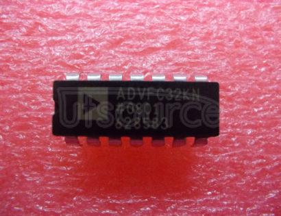 ADVFC32KN IC VFC32 V/F-F/V CONVERTER
