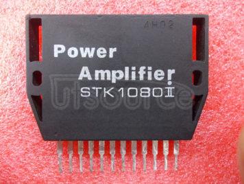 STK1080II