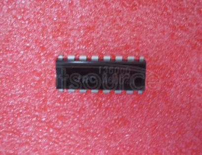 NJM13600D LM13600 OP-AMP DUAL X-CONDUCTANCE PDIP