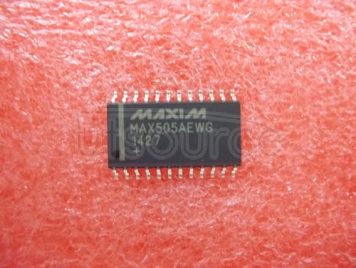 MAX505AEWG