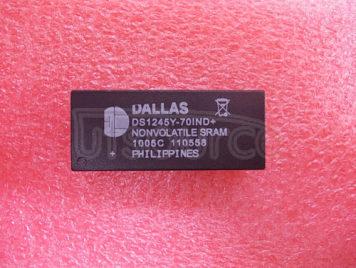DS1245Y-70IND