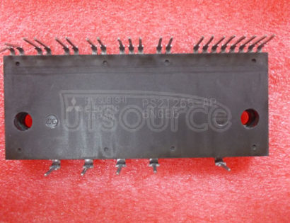 PS21265-AP IGBT Module; Continuous Collector Current, Ic:20A; Collector Emitter Saturation Voltage, Vcesat:1.55V; Power Dissipation, Pd:51.2W; Collector Emitter Voltage, Vceo:600V; Package/Case:DIP
