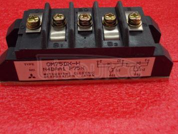 QM75DX-H