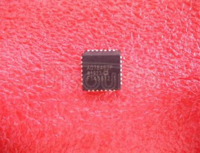 AD7846JP LC2MOS 16-Bit Voltage Output DAC