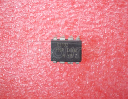 IR2102 RESISTOR 750 OHM 35W SMD TO220
